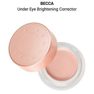 New Becca Under Eye Brightening Corrector